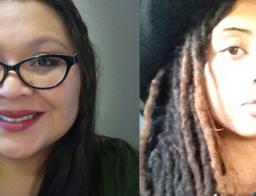 NFCB Welcomes 2017 Diversity Fellows