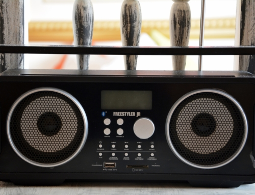 Why You Should Support Community Radio