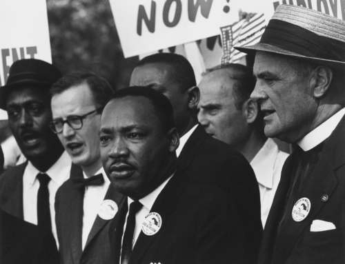 MLK Day HBCU Community Radio Playlist