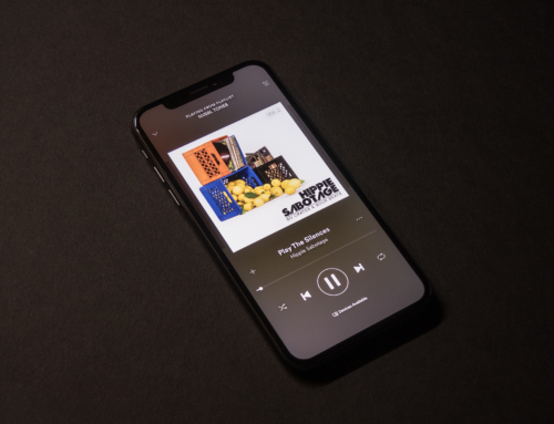 How to Create a Station Spotify Playlist