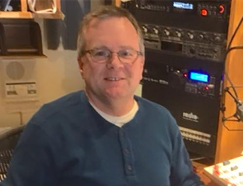Profile: Matt Murphy, WERU