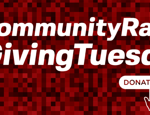 It's Almost #GivingTuesday for Community Radio